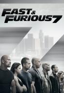 Photo du film Fast & Furious 7 -