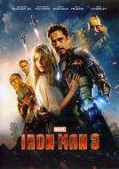 Photo du film Iron Man 3 -