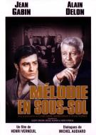 Photo du film Mélodie en sous-sol -