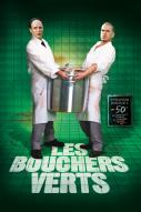 Photo du film Les Bouchers verts -