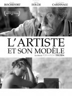 Photo du film L'Artiste et son modèle -