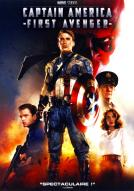 Photo du film Captain America : First Avenger -