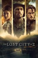 Photo du film The Lost City of Z -