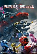 Photo du film Power Rangers -