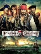 Photo liste Les films de pirates