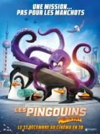 Photo liste Pingouins et dessins animés