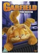 Photo liste Garfield au cinéma