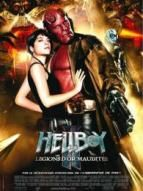 Photo liste Hellboy au cinéma