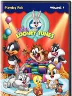 Photo liste Les bébés Looney Tunes