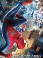Photo liste La saga Spider-Man