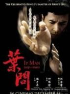Photo liste La saga Ip Man