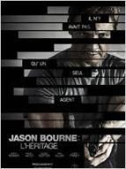 Photo liste La saga Jason Bourne