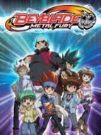 Photo liste La saga Beyblade