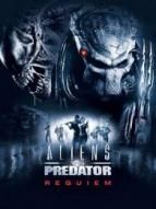 Photo liste La saga Alien contre Predator