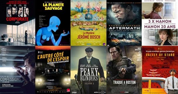 10 films érotiques