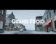 Grand froid - bande-annonce