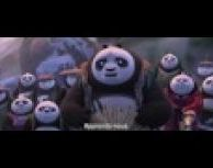 Kung Fu Panda 3 - bande-annonce 4 VOST