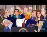 Our Cartoon President (Série) - bande-annonce VO