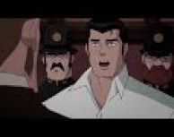 Batman : Gotham by gaslight  -  bande-annonce VO