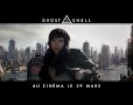 Bandes-annonces du film Ghost in the Shell - Ghost in the Shell - bande-annonce IMAX VF
