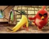 Angry Birds: le film - bande-annonce VF