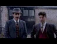 Bandes-annonces  Houdini & Doyle - Houdini & Doyle : Bande annonce (VO)
