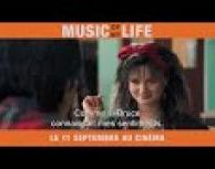 Bandes-annonces du film Music of my Life - Music of my life -  bande-annonce VOST