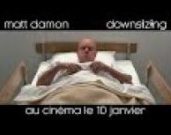 Bandes-annonces du film Downsizing - Downsizing - bande annonce VF