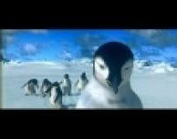 Happy Feet - bande annonce V.F