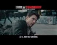 Bandes-annonces  Edge of Tomorrow - Edge of Tomorrow : Bande-annonce 3 (VF)