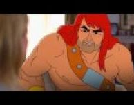 Son Of Zorn (Série) - bande-annonce VO