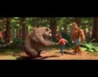 Bandes-annonces du film Bigfoot Junior - Bigfoot Junior - bande-annonce