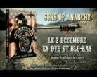 Bandes-annonces  Sons of Anarchy - Sons of Anarchy - BA VOSTF