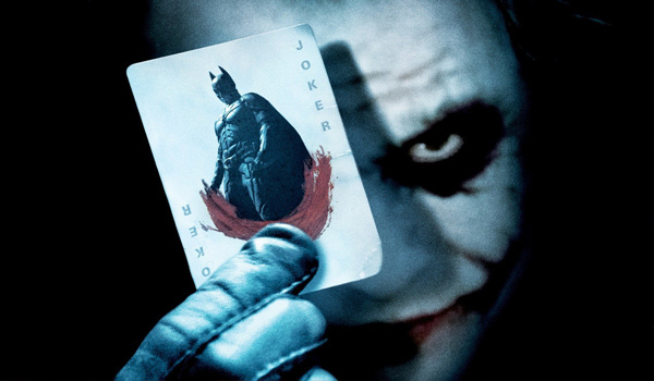 Cinetrafic Facebook Film Clash The Dark Knight vainqueur