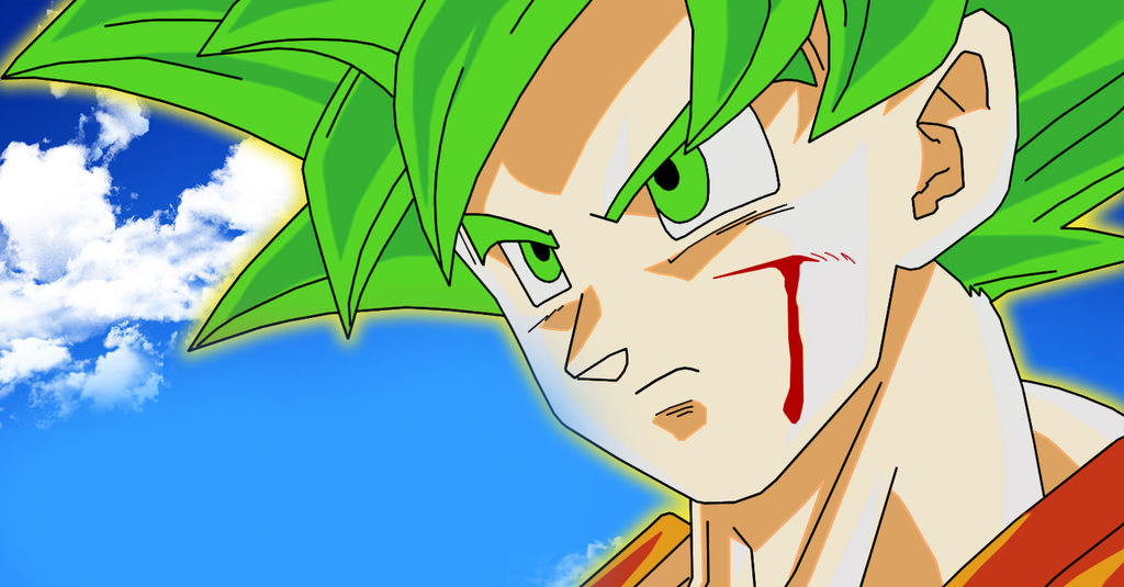 Video Dragon Ball Z L Ultime Transformation De Sangoku Cinetrafic